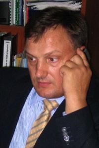 Volodymyr Azin