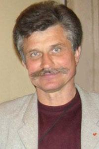 Yaroslav Hrybalskiy
