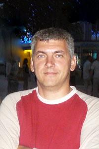 Sergiy Kovalenko
