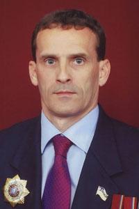 Oleksandr Sukhan