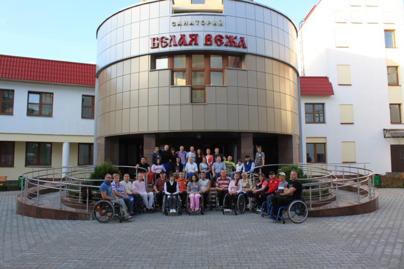Возможность принять участие в работе АР в Беларуси
