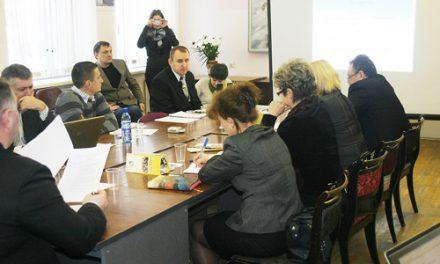 В Мінську відбувся круглий стіл за участі виконавчого директора ГАР