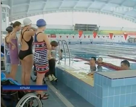 В Украине прекратили финансировать реабилитацию инвалидов