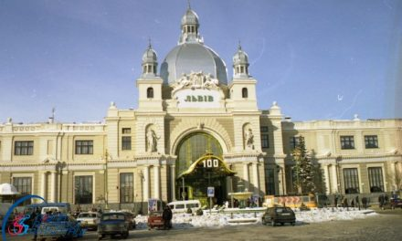 Відповідь Львівської залізниці з приводу невмілого обслуговування пасажирів з інвалідністю