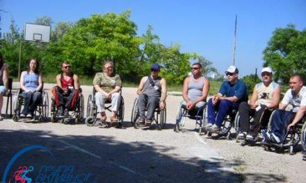 Враження від табору – 5 червня 2006 р. – Євпаторія