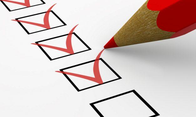Допоможіть покращити процес реалізації своїх виборчих прав взявши участь в опитуванні