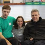 Тhe camp of active rehabilitation became a step towards myself