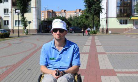 Традиційно: Наші на таборах АР в Білорусі