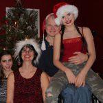 Марина Головіна: Маленька історія у стилі різдвяних