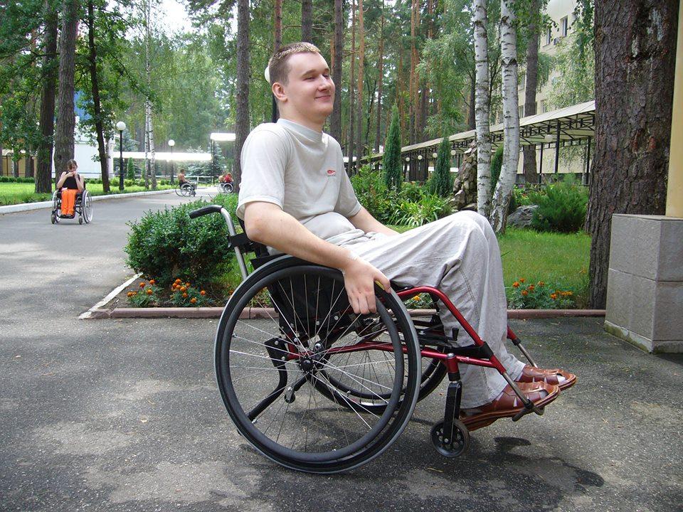 "Валера Гребенюк, Киев, ЛАР в ""Лютеже"", 2007-й"
