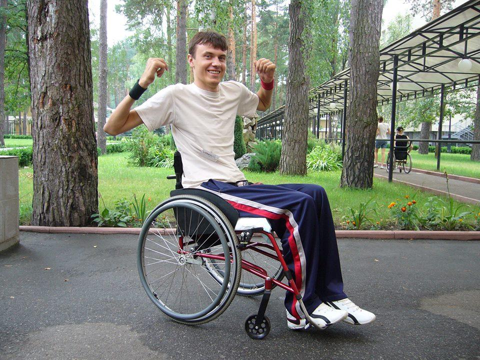 """Сергей Лебедь, Киев, ЛАР в """"Лютеже"""", 2007-й"""