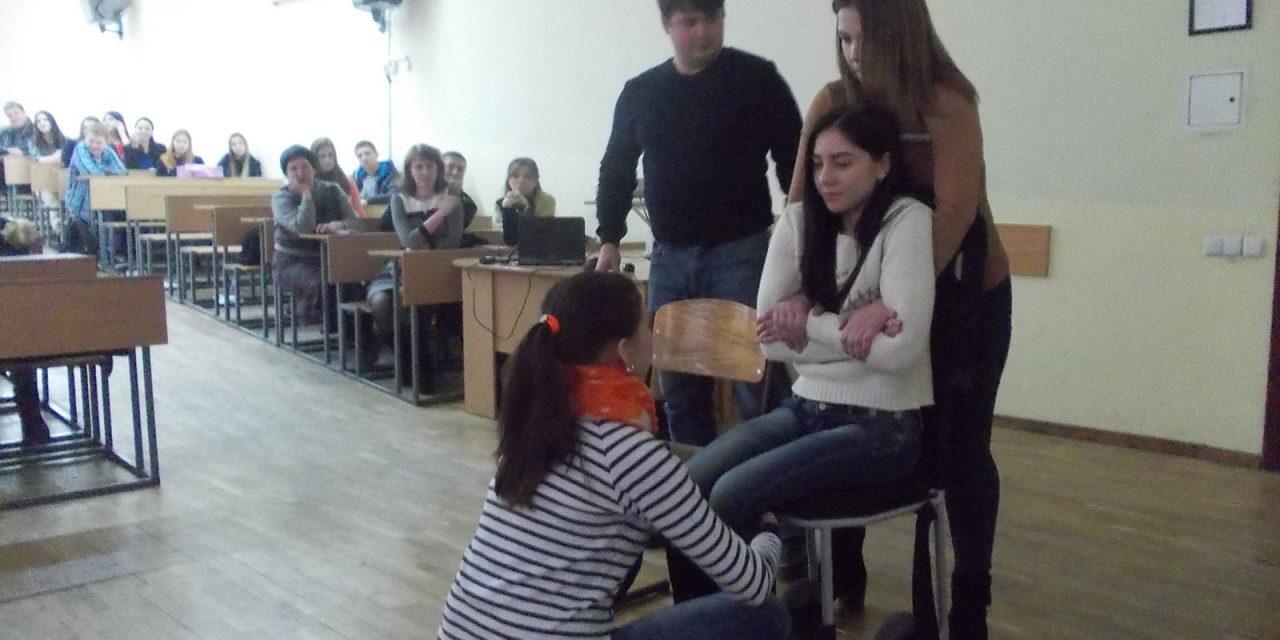 ГАР почала співпрацю з Львівським державним університетом безпеки життєдіяльності