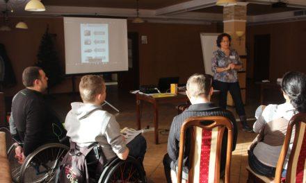 В Iрпені громадських діячів навчили співпрацювати зі ЗМІ та розповідати про свою роботу