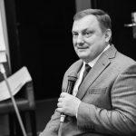 Володимир Азін: «Інвалідність була в моїй голові»
