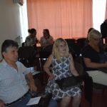 Координаційна нарада щодо залучення осіб з інвалідністю до підприємницької діяльності в сфері сільського (агро) туризму