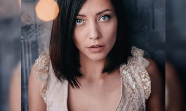 Гість студії SKRYPIN.UA – Уляна Пчолкіна