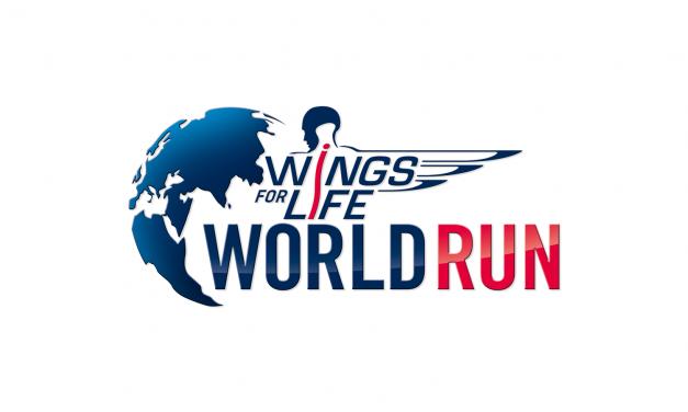 Підготовчий флешмоб до забігу Wings for Life World Run