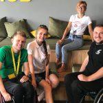«Дотик» — історії повернення українських військових до мирного життя