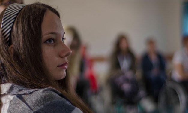 Від Валентини до Івані – учасниця Школи активної реабілітації для жінок з інвалідністю